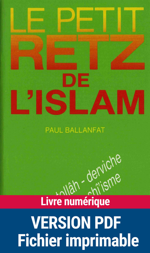 Le petit Retz de l'islam