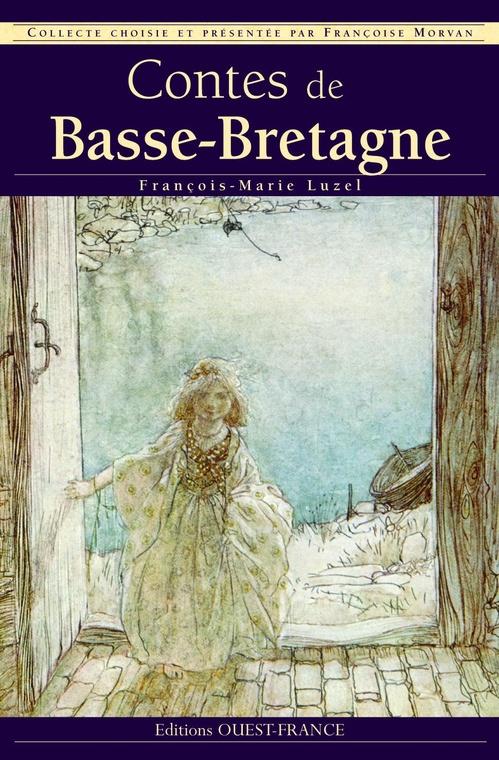 Contes de Basse-Bretagne