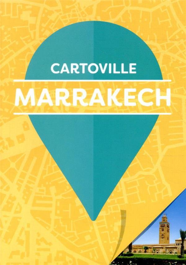 Marrakech (édition 2020)