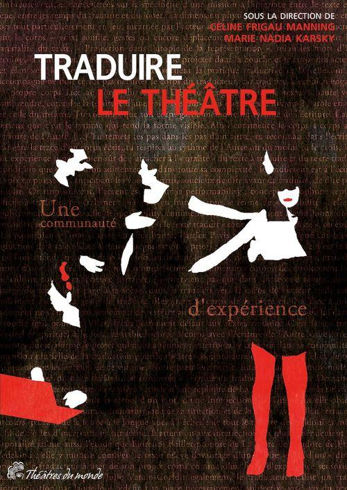 Traduire le théâtre