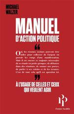 Couverture de Manuel d'action politique