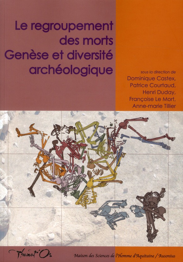 Le regroupement des morts. genese et diversite archeologique