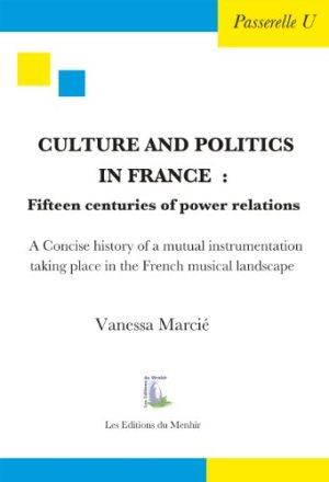 Culture and politics in France