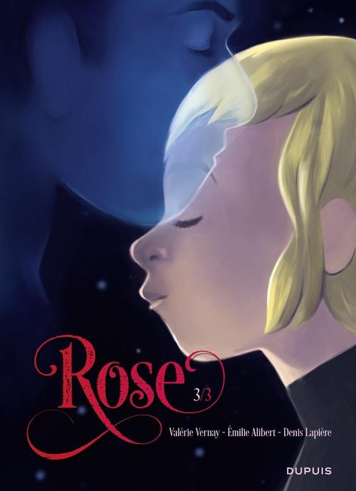 Rose - Tome 3  - Lapière  - Emilie Alibert  - Denis Lapiere  - Valerie Vernay