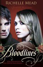 Vente Livre Numérique : Bloodlines (book 1)  - Richelle Mead