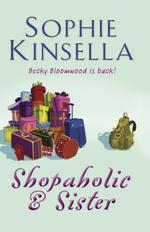 Vente Livre Numérique : Shopaholic & Sister  - Sophie Kinsella