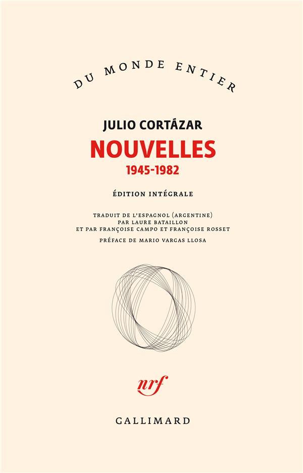 Nouvelles (1945-1982)