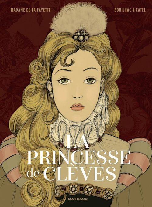 La princesse de Clèves  - Catel