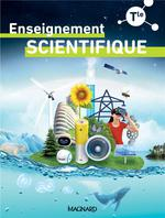 Enseignement scientifique tle 2020 - manuel eleve