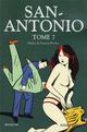 SAN-ANTONIO - TOME 7 - VOL07
