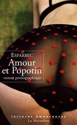 Vente Livre Numérique : Amour et Popotin  - Esparbec