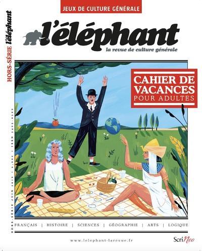 L'elephant hors-serie n.6