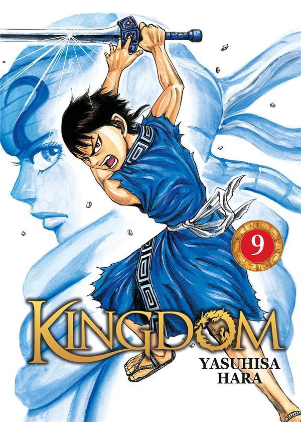 Kingdom T.9