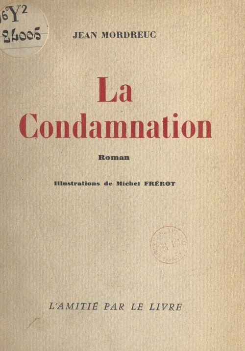 La condamnation