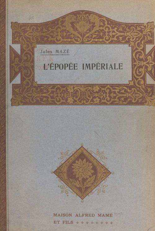L'épopée impériale