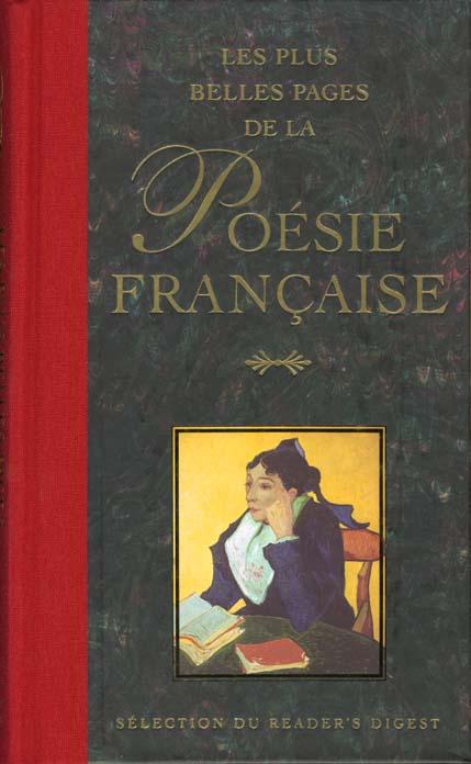 Les plus belles pages de la poesie francaise