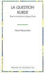 Vente EBooks : La question kurde  - Hamit BOZARSLAN