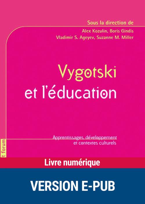 Vygotski et l'éducation