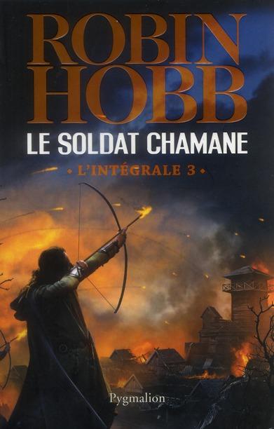 Le soldat chamane ; intégrale t.3