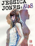 Jessica Jones: Alias (2001) T01  - Michael Gaydos