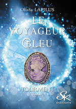 Tourment  - Olivia Lapilus