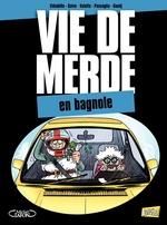 Vente Livre Numérique : VDM - Tome 8 - en bagnole  - El Diablo - Passaglia - Guedj - Valette