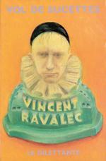 Vente Livre Numérique : Vol de sucettes  - Vincent Ravalec