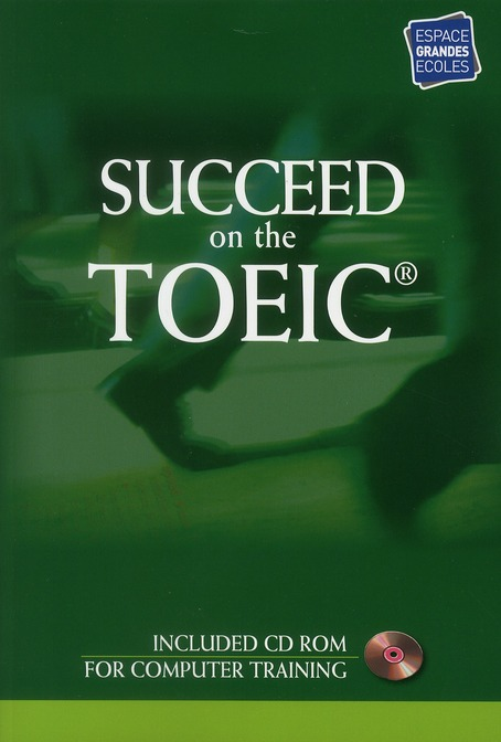 Succeed on the toeic®