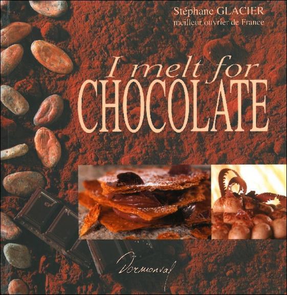 I melt for chocolate