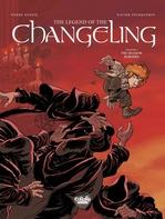 Vente Livre Numérique : The Legend of the Changeling - Volume 4  - Dubois - Pierre Dubois