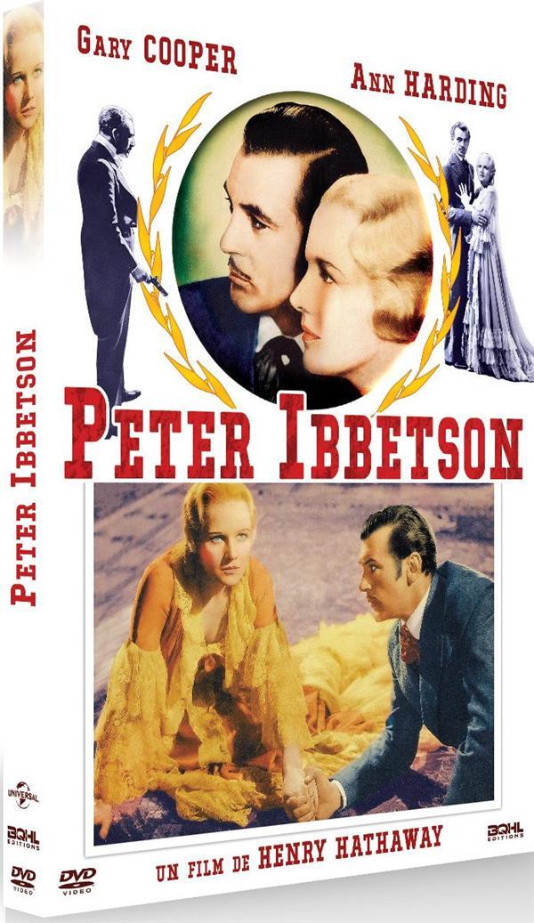 Peter Ibbetson