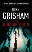 Vente Livre Numérique : The King Of Torts  - John Grisham