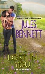 Vente Livre Numérique : Lost In You  - Jules Bennett