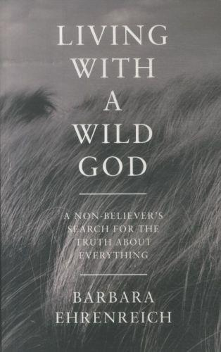 Living with a wild god - a non-believer's search for the truth about everything