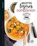 Vente Livre Numérique : Companion recettes légères  - Coralie Ferreira