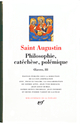OEUVRES - T483 - PHILOSOPHIE, CATECHESE, POLEMIQUE