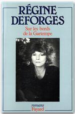 Vente Livre Numérique : Sur les bords de la Gartempe  - Régine Deforges