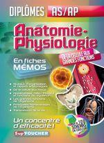 Vente Livre Numérique : Anatomie - Physiologie - Aide-Soignant - Auxiliaire de puériculture - DEAS - DEAP  - Marie-Noëlle Dieudonné - Fabienne Misguich - Kamel Abbadi