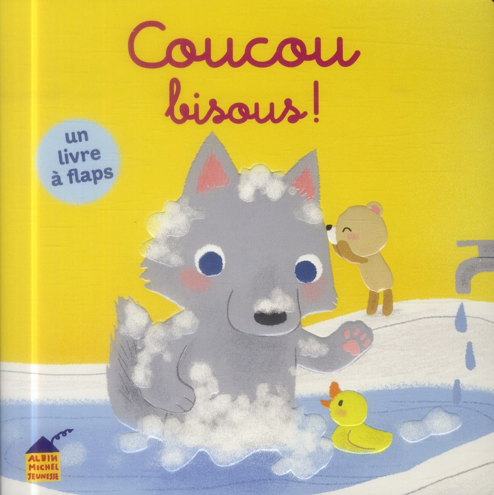 Coucou bisous !