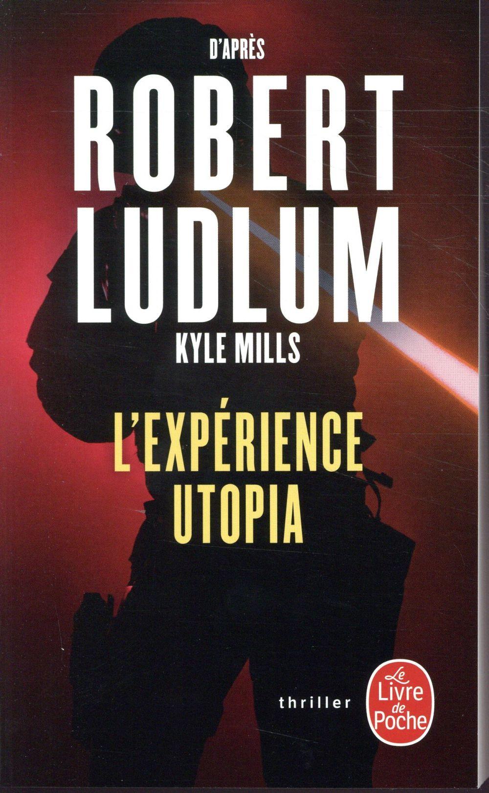 L'experience utopia