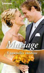 Vente EBooks : Mariage  - Collectif - Shirley Jump - Cara Colter - Melissa McClone - Sue MacKay - Julie Leto