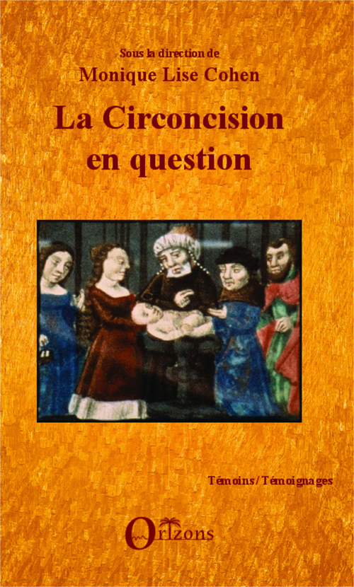 La circoncision en question