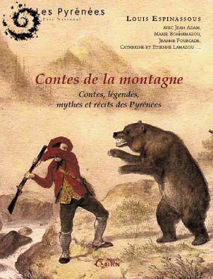 Pyrénées, contes, légendes, mythes et récits des Pyrénées