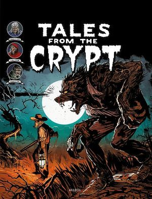 Tales of the crypt T5