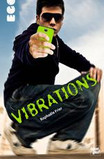 Couverture de Vibrations