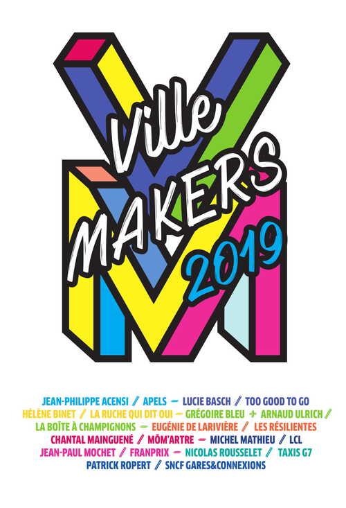 Ville makers (édition 2019)