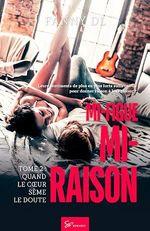 Mi-figue Mi-raison - tome 2  - Fanny D.L