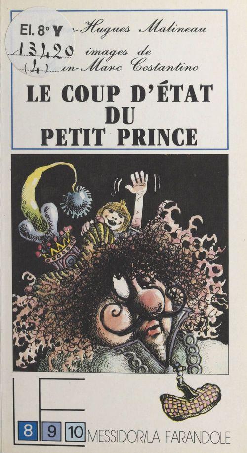 Coup d'etat petit prince