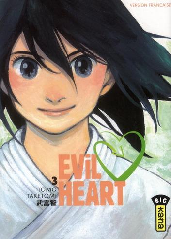 Evil Heart T3