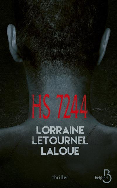 LA TOURNEL LALOUE L. - HS 7244
